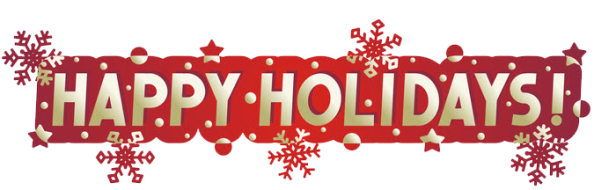 happy-holidays-red-snowflakes-design-image