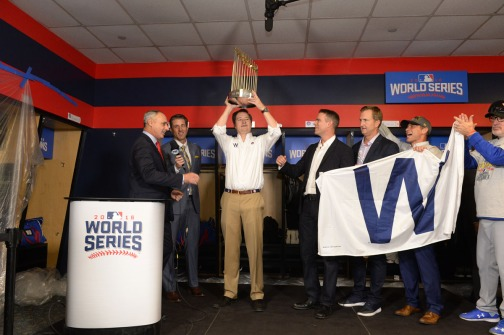 world series - 4