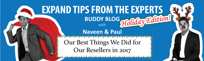 Expand Tips from the Experts – Tips for Helping your Clients in2018