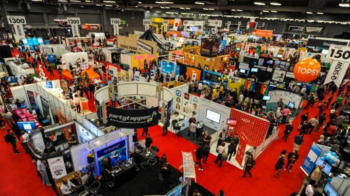 Does the Value of Trade Shows still Exist?