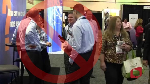 not_to_do_at_Tradeshow